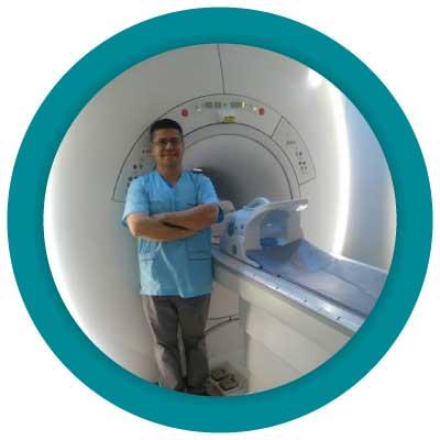 Intervencionismo Radiológico